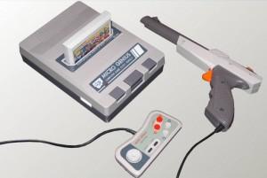 مبدل NES (میکرو)