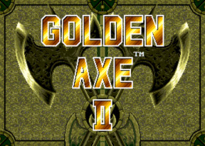Golden Axe2