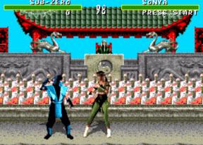 Mortal Kombat-1