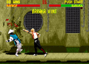 Mortal Kombat 2-1